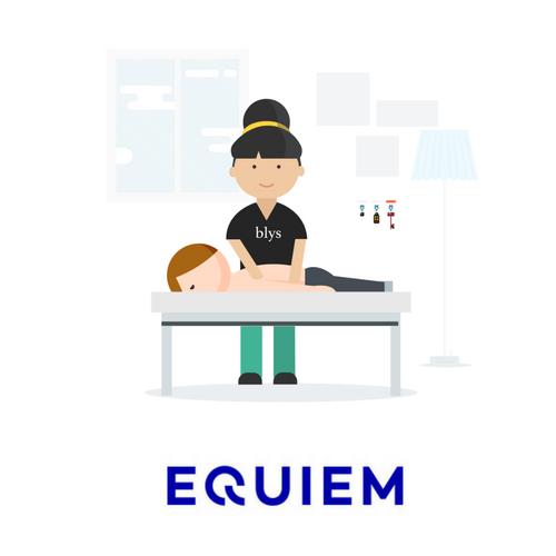 Blys Partnership - Equiem
